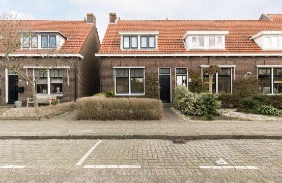 Prins Bernhardstraat 13