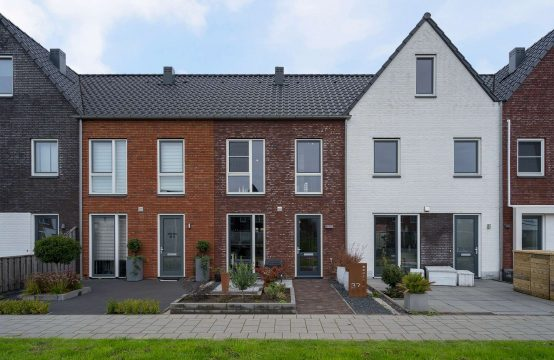 Houtblazerspad 37 Oud-Beijerland